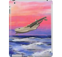 The Saunders-Roe SR.45 Princess iPad/iPhone/Samsung cases iPad Case/Skin