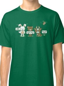 Rights of Spring Classic T-Shirt