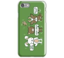Rights of Spring iPhone Case/Skin