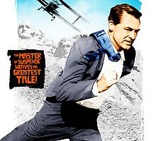North By Northwest by mcclane83
