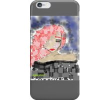 Depression iPhone Case/Skin