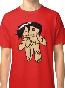 Bassy Doll Classic T-Shirt