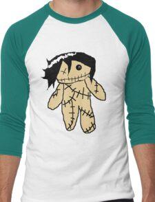 Bassy Doll Men's Baseball ¾ T-Shirt