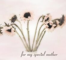 for my special mother by missmoneypenny