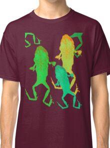 Tadpole Fossils Classic T-Shirt