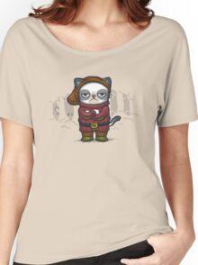 Grumpy Women's Relaxed Fit T-Shirt