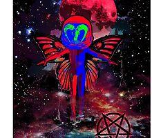 El Diablo_Pixie In The Sky by Dark Threads