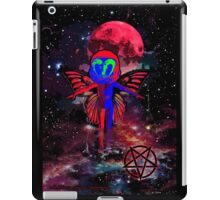 El Diablo_Pixie In The Sky iPad Case/Skin