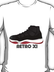Retro XI T-Shirt