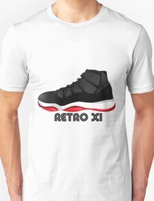 Retro XI T-Shirt