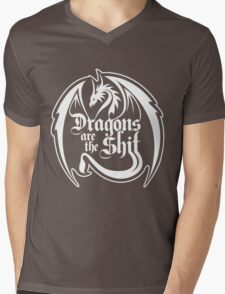 Dragons Are The Shit T-Shirt