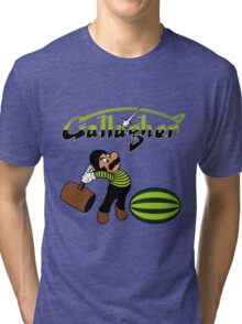 Gallagher Tri-blend T-Shirt
