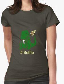 Selfie  T-shirt. Funny dino shirt, dinosaur shirt, t-rex tee, selfie, selfie t-shirt, T-Shirt
