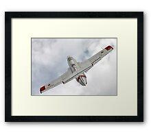 Aero L-29 Delfin Framed Print