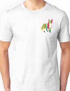 VHS Fox Unisex T-Shirt