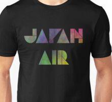 Japan Air. Unisex T-Shirt