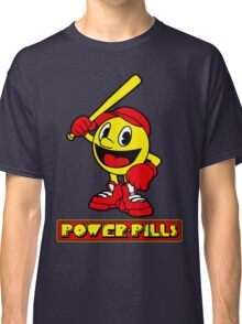 Power Pills Classic T-Shirt