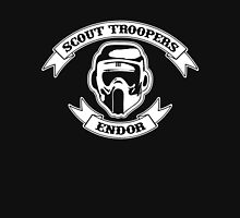 Scout Troopers Unisex T-Shirt
