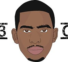 Chris Paul (L.A. Clippers) by trewashburn