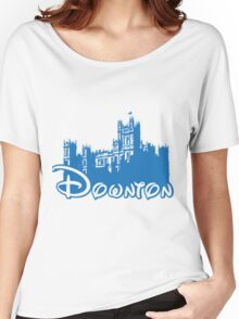 Downton Abbey Again Women's Relaxed Fit T-Shirt