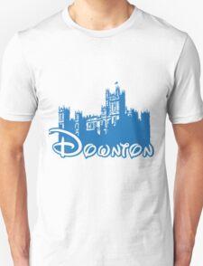 Downton Abbey Again T-Shirt