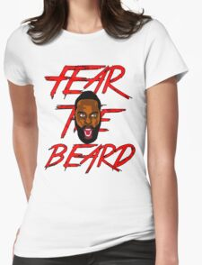 James Harden F.T.B. Womens Fitted T-Shirt