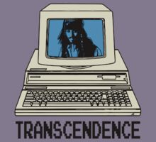 Transcendence by printproxy