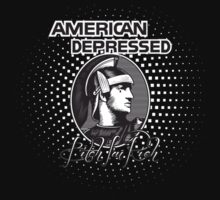 American Depressed  by hiteclothing