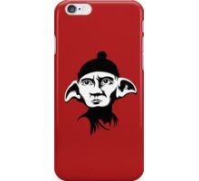A Free Elf iPhone Case/Skin