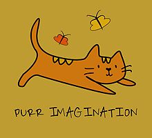 Purr Imagination by starkat