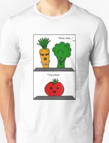 SLOIO- I'm A Fruit T-Shirt