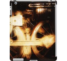 Raw Power iPad Case/Skin