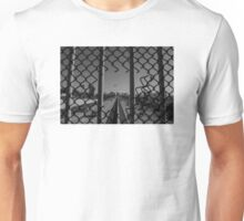 San Diego Overpass Unisex T-Shirt
