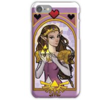 Princess Zelda iPhone Case/Skin