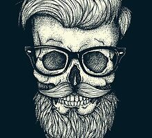 Hipster is Dead II by mikekoubou