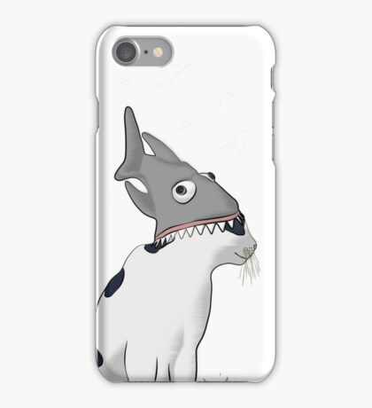 Tale of A Tiny Little Shark iPhone Case/Skin