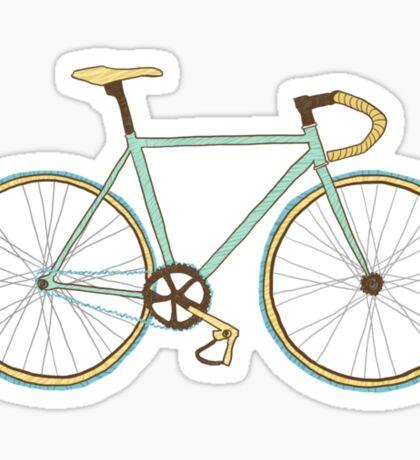 Bike Life Sticker