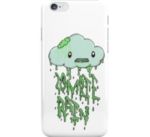 Zombie Cloud iPhone Case/Skin