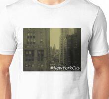 #NewYorkCity Shirt Unisex T-Shirt