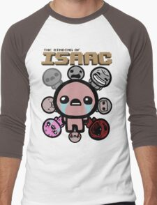 Binding of Isaac  Men's Baseball ¾ T-Shirt