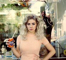 Marina and The Diamonds by musicenthusiast
