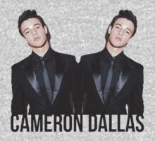 Cameron Dallas by new1Dmerch