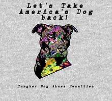 Let's Take America's Dog Back! Hoodie