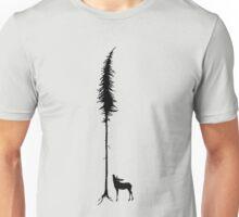 Desperate Moose Unisex T-Shirt