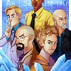 Breaking Bad by allanime01