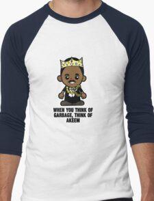 Lil Akeem Men's Baseball ¾ T-Shirt