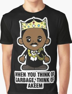 Lil Akeem Graphic T-Shirt