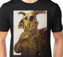 William colors2 Unisex T-Shirt