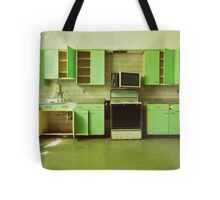 The Green Kitchen Tote Bag