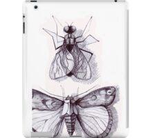 Creepy Bugs iPad Case/Skin